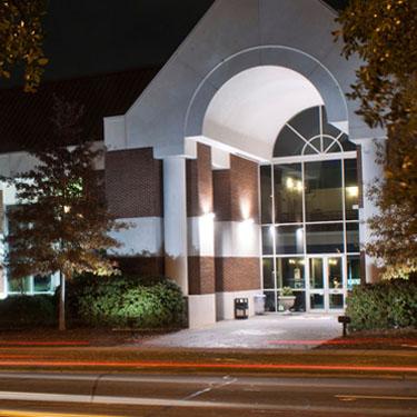 Auburn Alumni Association Building