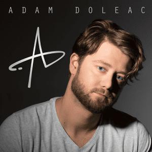 Album cover for Adam Doleac