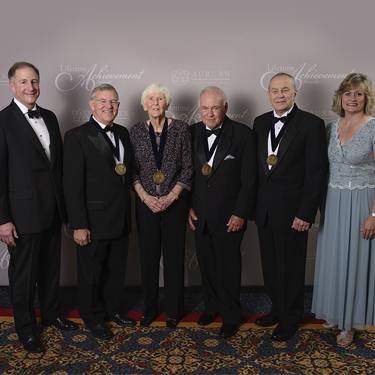 2016 LAA Winners