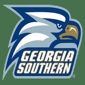 Georgia Southern Eagle Logo