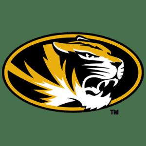 Missouri Football Wildcat Logo