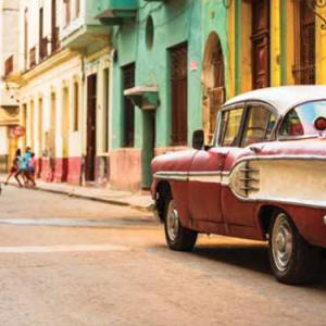 Grand Cuban Voyage