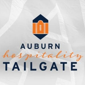 Auburn Hospotality Tailgate Featured Image