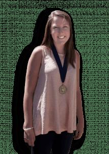 Grace-wearing-a-medallion-cutout