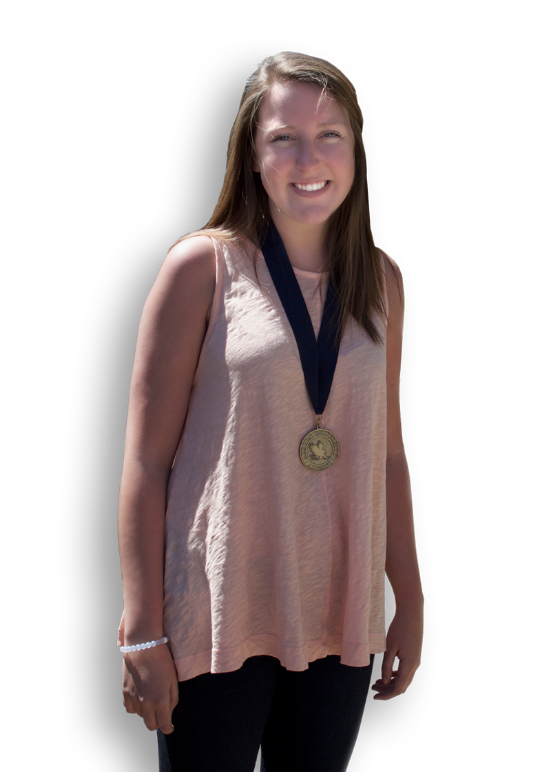Grace-wearing-a-medallion-cutout