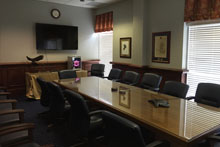 Bradberry Conference Room