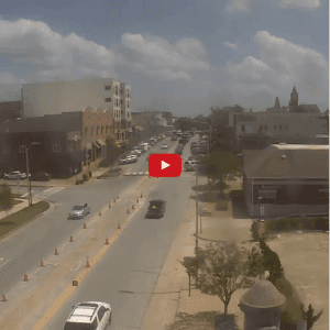 South College Street Cam