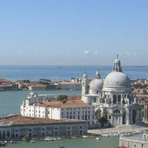 Travel with Alumni, Venice, Italy