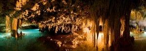 Mayan Caverns