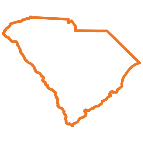 South Carolina Outline