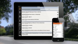 Auburn University App