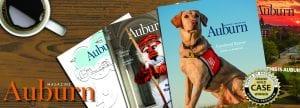 Auburn Magazines