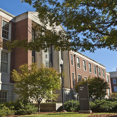 Thach Hall