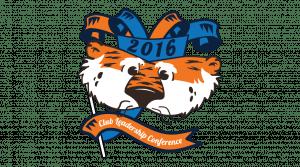 Club Leadership Conference Logo