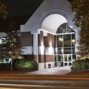 Alumni Association Building
