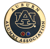 Auburn Alumni Association Orange and Blue Level