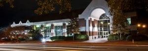Auburn University Alumni Center