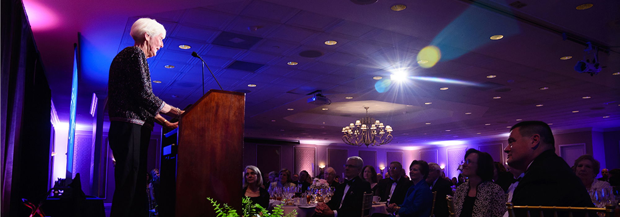 Auburn Alumni Association names lifetime achievers