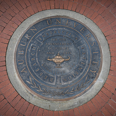 Auburn Seal