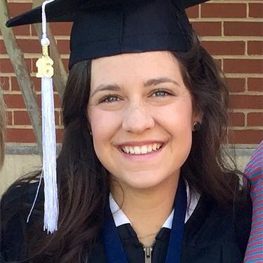 Ali Header - Graduation