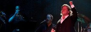 Unchained - Bucky Heard Performance