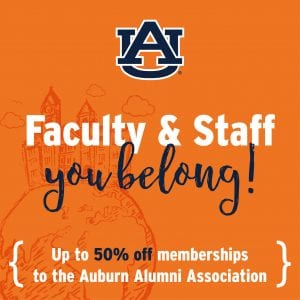 Faculty and Staff You Belong 50% off Memberships
