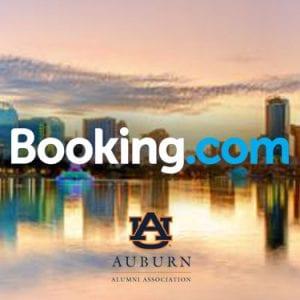 Booking.com Ad