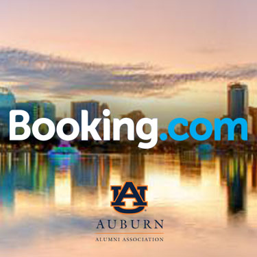 Booking.com Ad