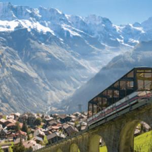 Switzerland - Swiss Alps