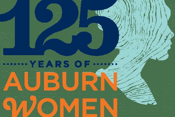 125 Years of Auburn Women 1892-2017