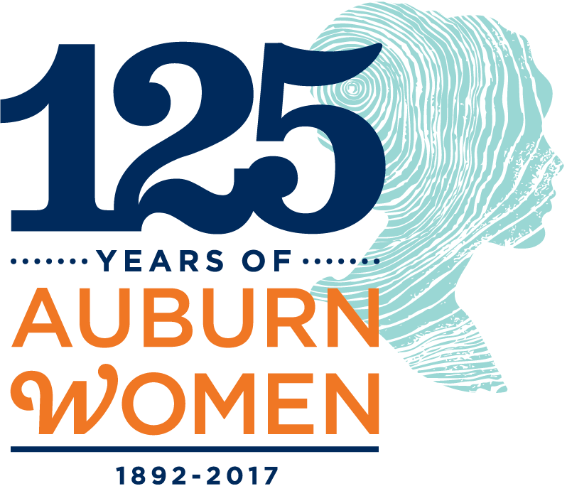 125 Years of Auburn Women 1892-2017