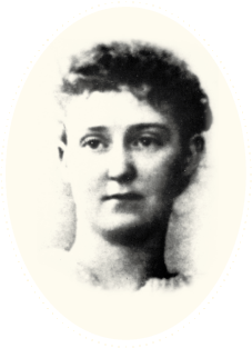 A vintage photo of Margaret Teague