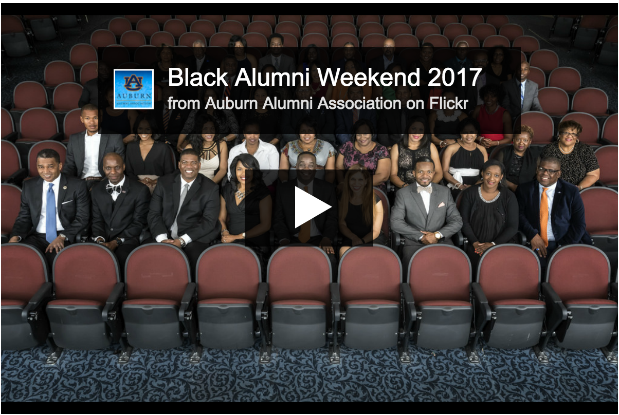 Black Alumni Weekend Photo Album