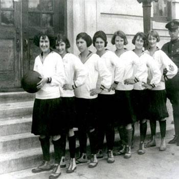 A Brief History on Auburn Women's Basketball program