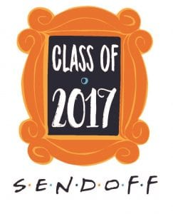 send off logo