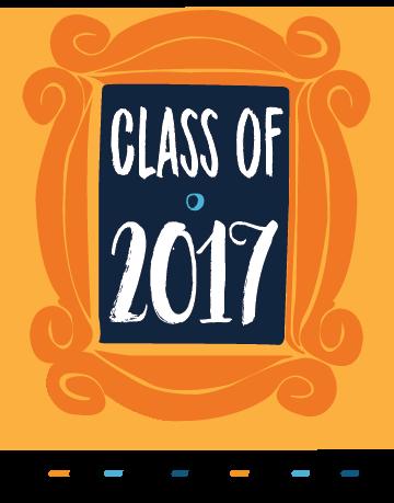 Class of 2017 Sendoff