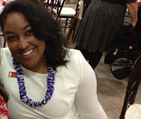 Kimberly Mitchell '01