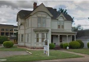 Little-Clark Family House