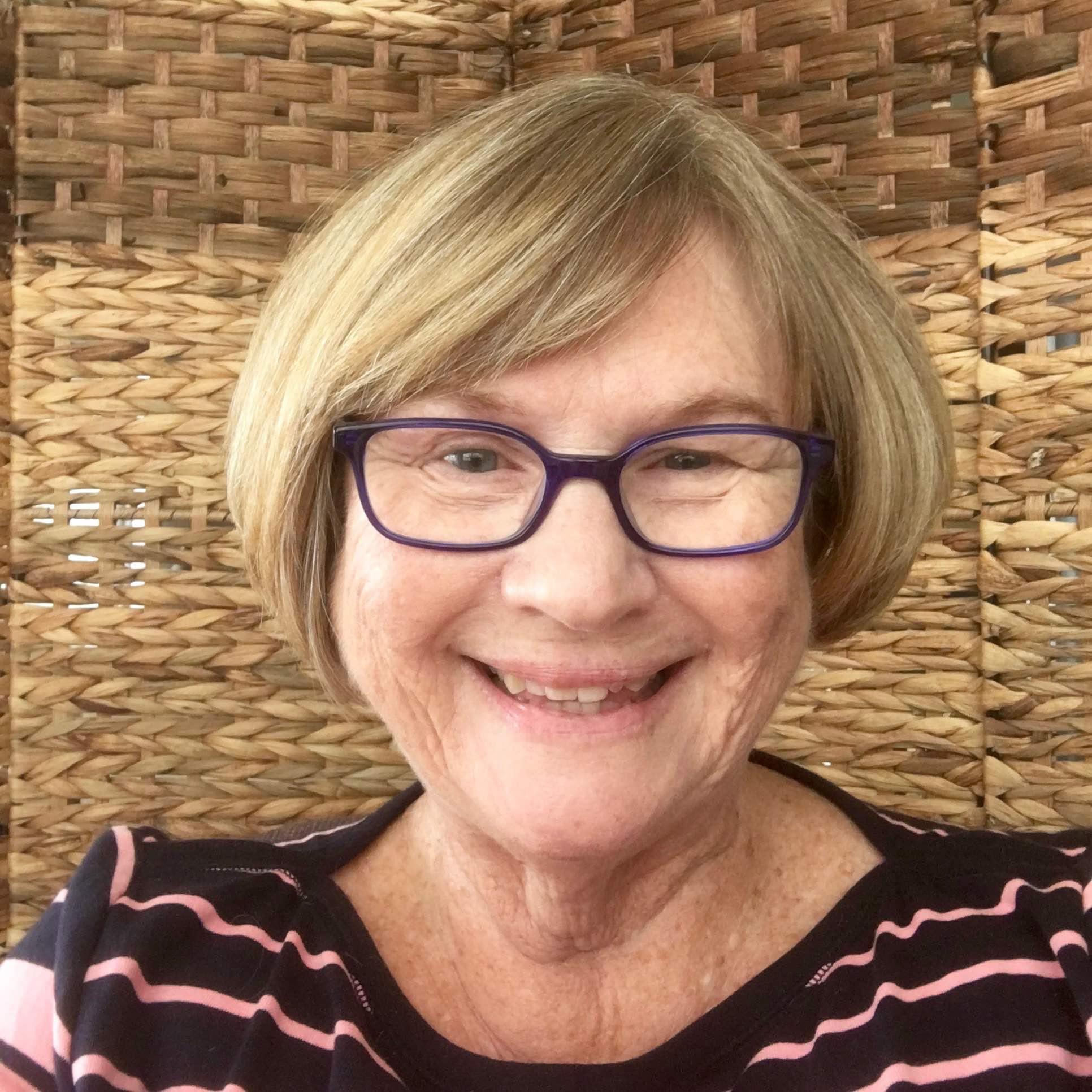 Sue Painter '71