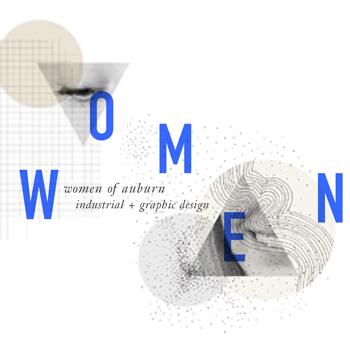 Women of auburn cover