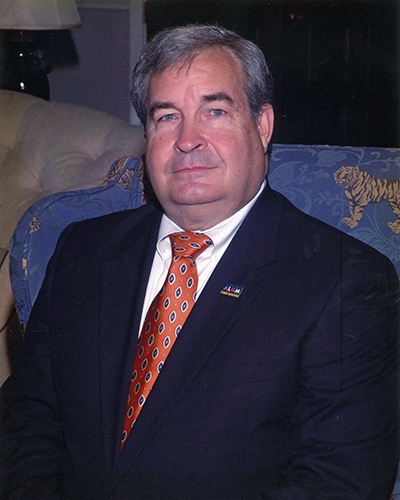 Andrew P Hornsby '68