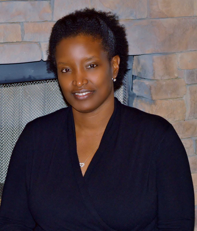 Angela Jenkins '94