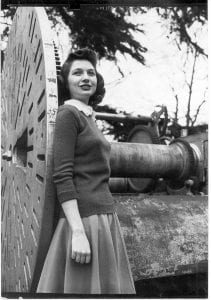Auburn Women mid-50s