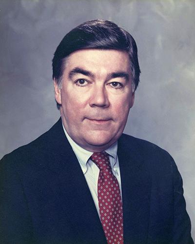 Batey M Gresham JR '57