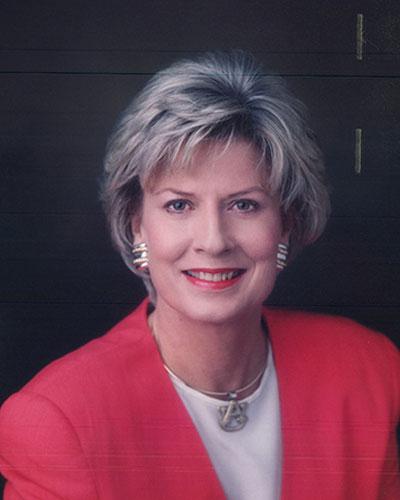 Betty Mclendon Dement '71