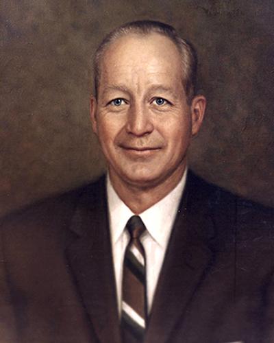 Duncan Liles '43