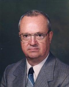 Earl H Weaver '62