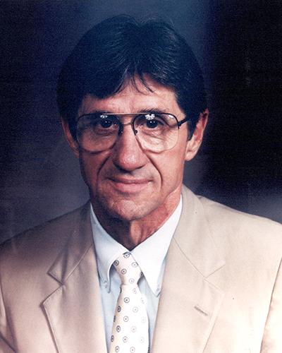 George L Buck Bradberry