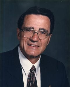 J Patrick Galloway '51