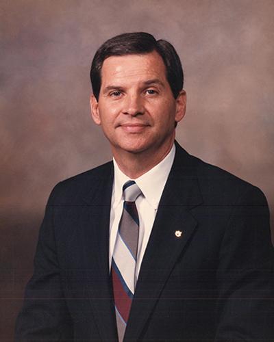 Jerry F Smith '64